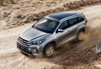 狂卖3万多辆的SUV仅第2,多款全新SUV上月都卖疯了!