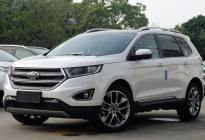 30万预算购买主流中型7座SUV,锐界和汉兰达如何选?