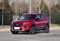 4月SUV销量来了!最好卖的5款SUV到底有什么可以吸引你