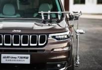 让全仪器测试来得更猛烈些!全新Jeep大指挥官数据全面领先