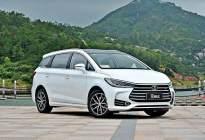 SUV与MPV各有优点,到底该怎么选?