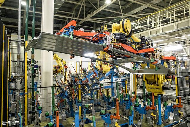 西方国家有哪些采用现代化作业手段进行仓储管