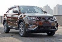 15万的价格买30万的配置,3款高性价比SUV推荐