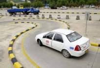 驾考科目二曲线行驶百分百考试技巧