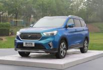 个个高颜值 下半年将上市中国品牌SUV