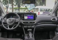 试驾广汽传祺GS4 LED大灯是亮点 中控大屏满满的科技感
