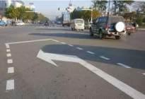 进左转弯待转区算闯红灯?一不留神就吃了一记罚单!
