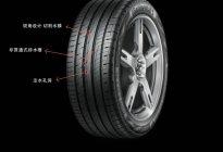 看完这篇文章 让你完全弄明白轮胎上的标号都是代表啥
