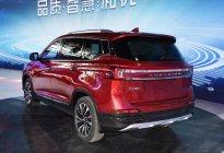 6款用上豪华车技术的国产SUV,最低才卖10万出头