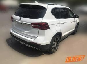 捷豹国产E-PACE最快8月上市;多款新能源SUV曝光