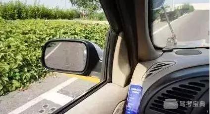 学车科二技巧坡道定点停车和起步的操作步骤
