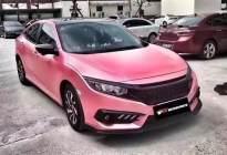 中国最容易被抓的5款改装车:尚酷仅排第二,锐志思域勉强入围