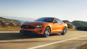 中期改款改了啥?解析2018款福特Mustang野马