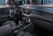 雪佛兰全新开拓者SUV颜值逆天,仅20万起还买啥途观!