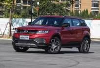 不到10万就能拿下的8AT中型SUV,品质真够硬吗?