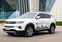 5月长安汽车销量排行:CS35再破万,睿骋CC仅售2090辆