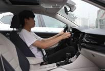 试驾全新一代宝来 颜值、配置提升很大 十万级家用车好选择