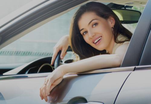 十万元左右,适合女司机的车有哪些?