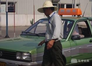 科目二夏天练车要怎么防晒 夏天练车防暑方法