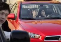 开车慢不等于安全!这个基础常识要说多少遍才能都明白?