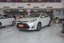 雷凌新增车型上市 售12.88/14.58万元