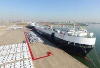 你对天津港了解多少?