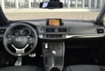 除了BBA以外,入门级豪华车选什么最好?