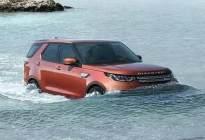 """开上这几款""""水陆两栖""""的硬派SUV,何愁大暴雨天气水浸街!"""