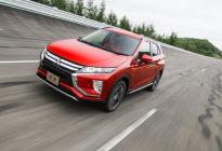 海外试驾三菱奕歌:它或许是大多数人能买到的最具动感SUV