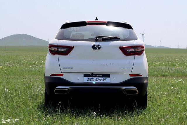 仅仅增配这么简单?试驾升级版东南DX7_北京赛车微信群