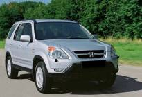 十几年前国内最好卖的SUV都在这,拥有过一辆证明你已经老了!