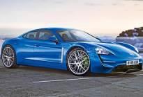 保时捷首款电动轿跑将于明年发布,誓要和特斯拉一决高下!