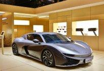售价68.68万元 国产电动跑车前途K50正式上市