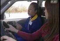 视频:曲线行驶通关技巧
