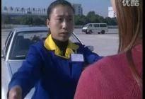 视频:侧方停车通关技巧
