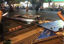 杭州发生车祸,造成4死13伤,良好的驾驶习惯竟然如此重要