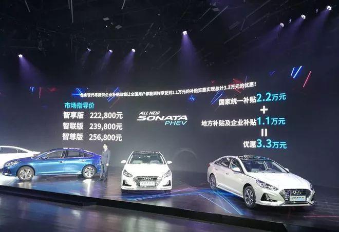 北京现代再推新车百公里油耗才13升一看价格注定要凉!_腾讯分分