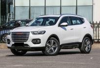 7月SUV销量提前出炉,15款车竟有10款SUV销量下滑