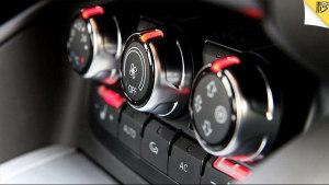 夏天开车空调不凉怎么办?