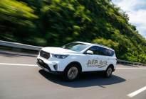 试驾欧尚汽车COS1 ° 感受自主品牌对SUV的领悟