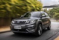 中国畅销SUV  最便宜的竟然才不到6万元!
