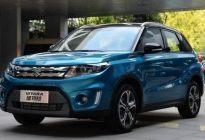 小身材大能量,五款热门小型四驱合资SUV盘点,最低8万起