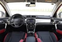 10万元SUV就自带定速巡航推荐指南