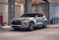 SUV爆发,这些海外新车即将引入国内,看有你喜欢的吗?