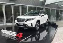 这几款10来万的国产精品SUV,性价比超高!