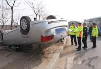 过弯到底能不能踩刹车?提前减速,没有比这个还安全的了!