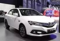 这5款国产轿车,不到十万配ESP,无钥匙进入,性价比超高!