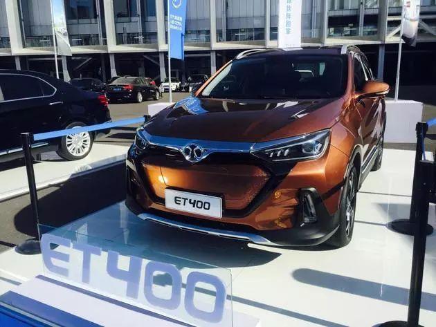 新能源车扎汽车之家推成都车展!六大全新车型