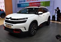 有型有料 四款20万级合资紧凑型SUV推荐