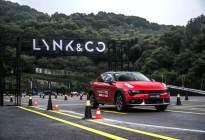 标榜年轻运动的网红车 — 领克02,开起来会是怎么样的